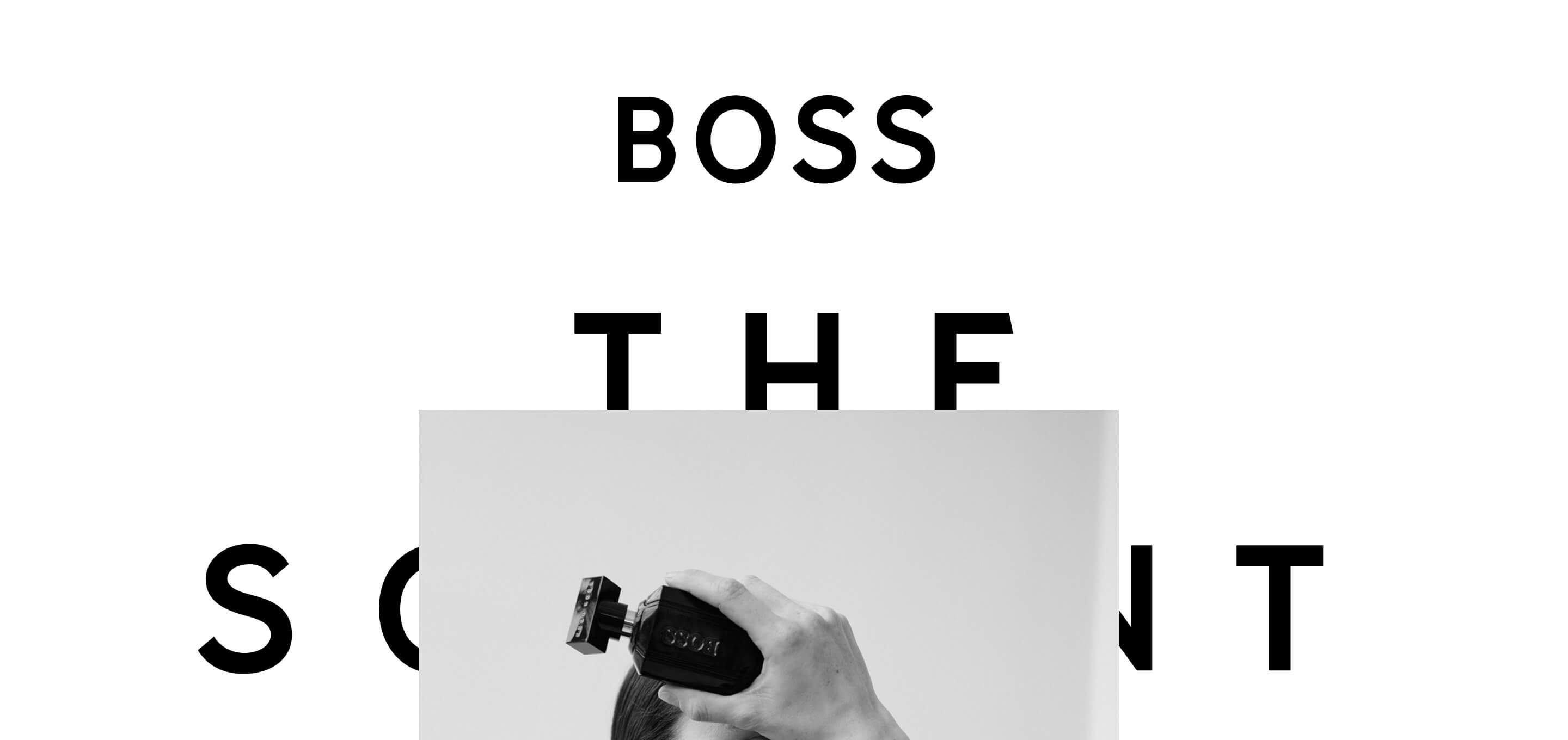 BOSStheScent II