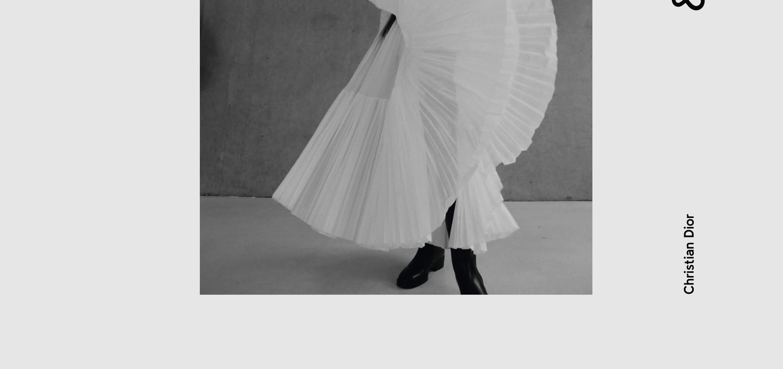 Dior Korsage I