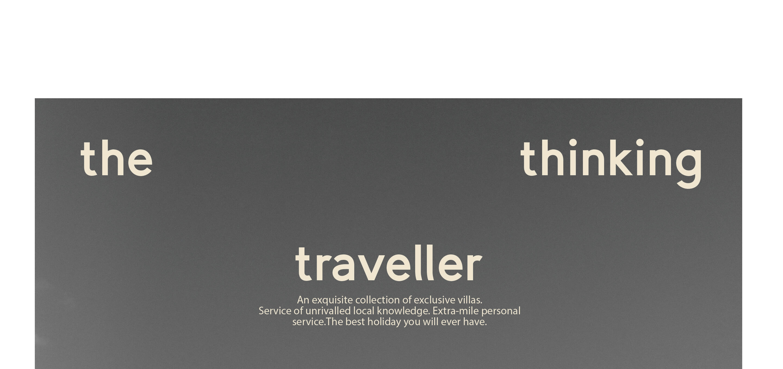 The Thinking Traveller III