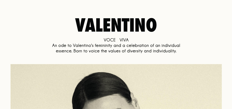 Valentino 1.3