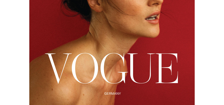 Vogue x L'Oréal I